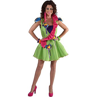 Women costumes  Fantasia jurk