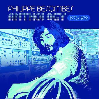 Philippe Besombes - antologi 1975-1979 [CD] USA import