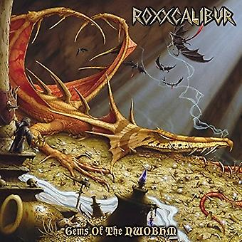 Roxxcalibur - perler af Nwobhm [CD] USA importen