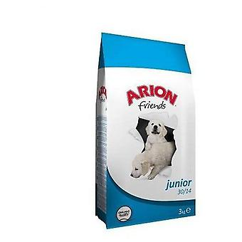 Arion Friends Junior (Cani , Cibo per cani , Cibo secco e croccantini)