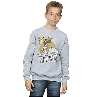 Looney Tunes Boys Road Runner Kicks Sweatshirt