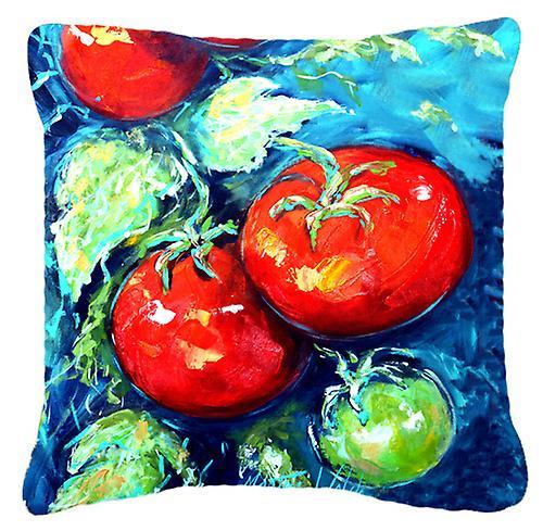 Toile LégumesTomates Tissu LégumesTomates Oreiller Toile Tissu Oreiller Décoratif qzMjLSUVpG