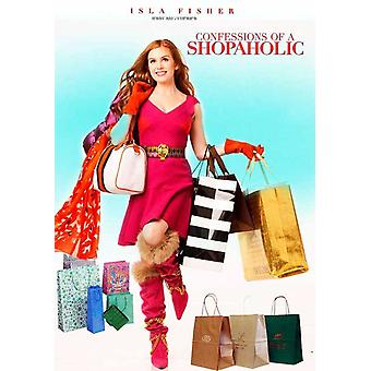 Confessions of a Shopaholic Movie Poster (27 x 40)