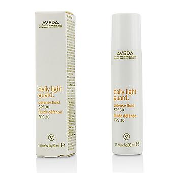 Aveda Daily Light Guard Defense Fluid  SPF 30 30ml/1oz