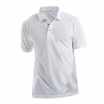 Xpres Mens Subli Plus Short Sleeve Polo Shirt