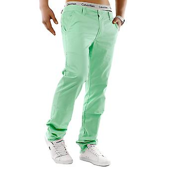 CHINO estate Colori style trousers regular fit jeans Chinohose trousers