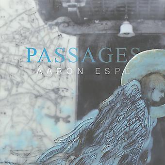 Aaron Espe - importación USA pasajes [CD]