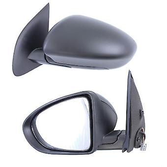 Left Mirror (electric heated power folding) for Nissan QASHQAI 2007-2014