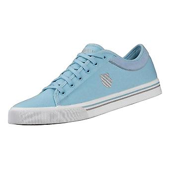 K-Swiss Unisex Bridgeport II Canvas Trainers