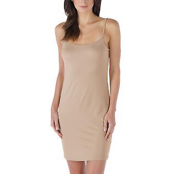 Mey 55205-376 Women's Emotion Cream Tan Solid Colour Short Underslip