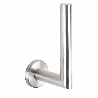 Urban Steel Spare Toilet Roll Holder in chrome PZ19P