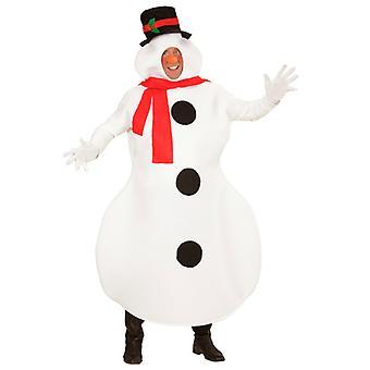 Bonhomme de neige (One Piece)