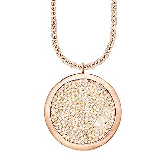 s.Oliver jewel ladies chain stainless steel SO1357/1 - 540247
