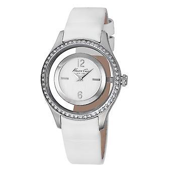 Kenneth Cole New York women's wrist watch analog leather 10026949