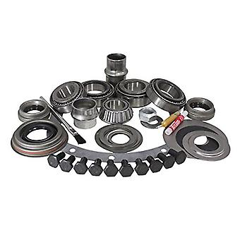 Yukon (YK D30-CS) Master Overhaul Kit for Jeep Grand Cherokee Dana 30 Differential with Crush Sleeve