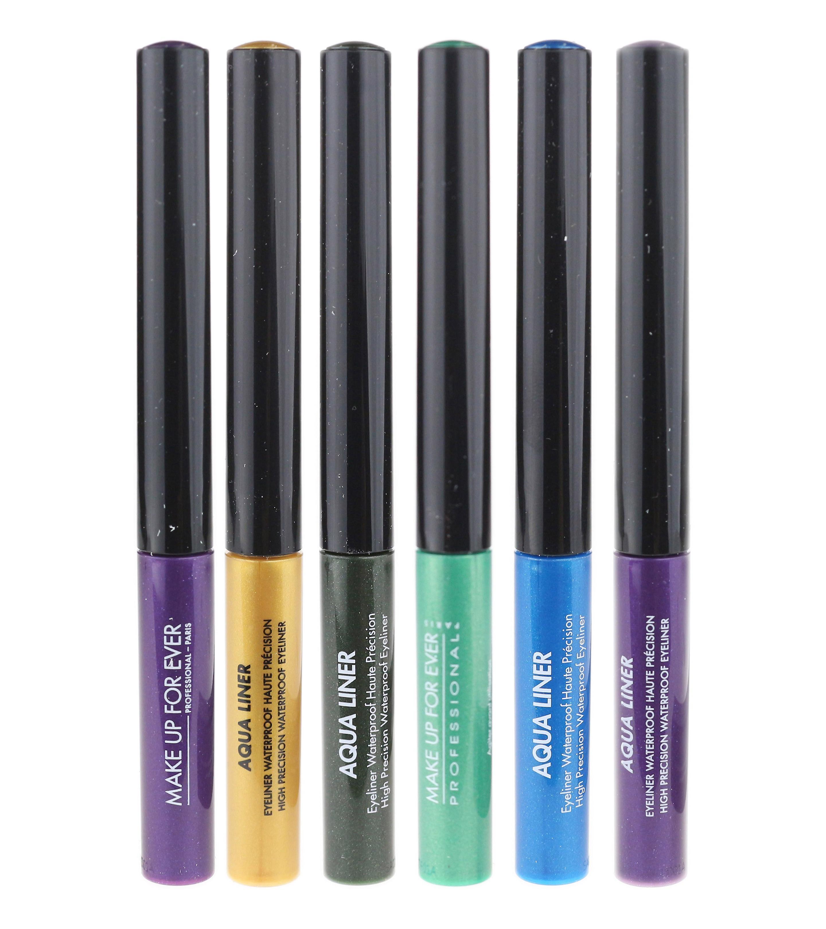 Aqua Nouveau Maquillage De Eyeliner Boîte Liner Réception Waterproof 1 7 Forever Ml Haute Précision 8kwnX0OP