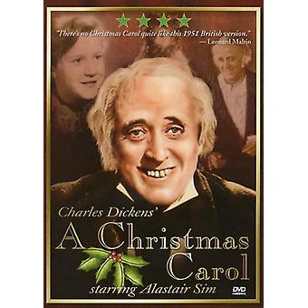 A Christmas Carol Movie Poster (11 x 17)