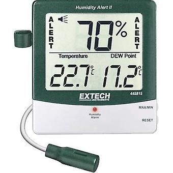 Extech 445815 Humidity Alert II Hygro-Thermometer