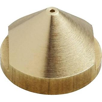Düse V2 0,8 mm geeignet für (3D-Drucker): Renkforce RF1000, Renkforce RF2000