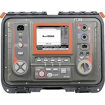 Sonel MIC - 10k 1 tester izolacji 50 V, 100 V, 250 V, 500 V, 1000 V, 2500 V, 5000 V, 10000 V 40 TΩ skalibrowany do normy ISO
