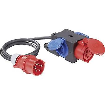 PCE CEE power distributor 9430719 9430719 400 V 16 A