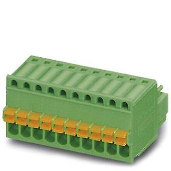 Phoenix Contact 1881338 Socket enclosure - cable FK-MC Total number of pins 3 Contact spacing: 2.50 mm 50 pc(s)