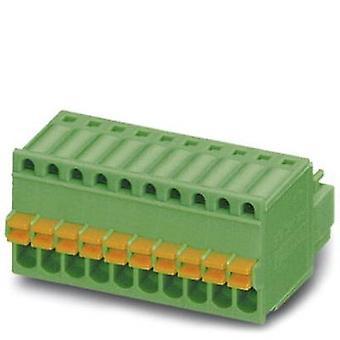 Phoenix kontakt 1881338 Socket kabinett - kabel FK-MC totalt antall pinner 3 kontakt avstand: 2,50 mm 50 eller flere PCer