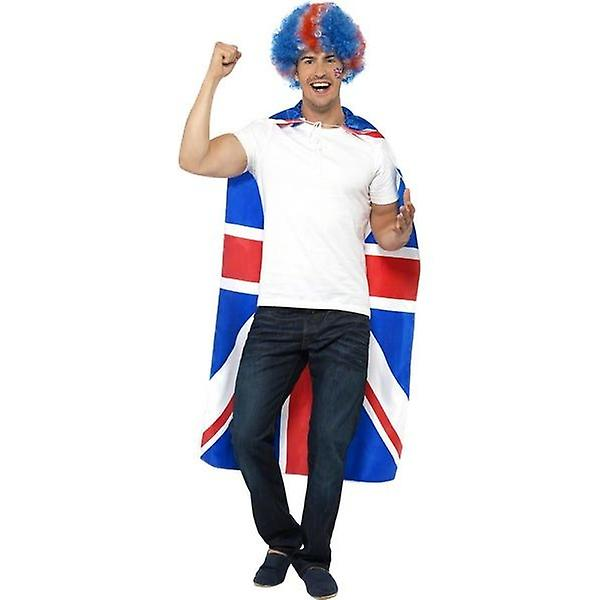 Union Jack Wear Union Jack Super Hero Kit