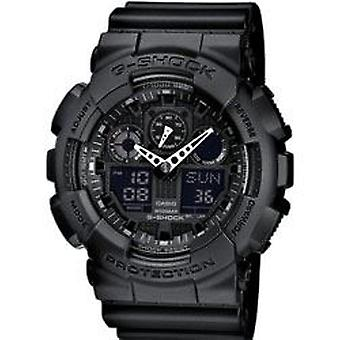 GA100-1A1 Casio G-Shock horloges
