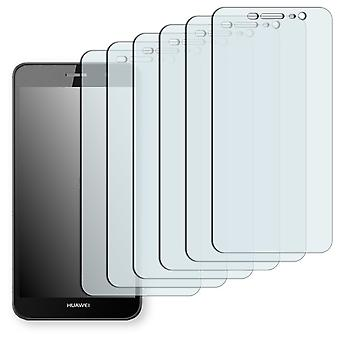 Huawei Y6 Pro display protector - Golebo crystal clear protection film