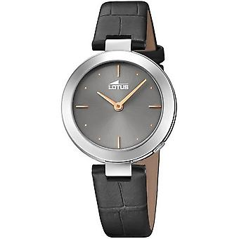 LOTUS - ladies wristwatch - 18483/2 - minimalist - classic