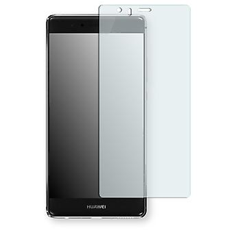 Huawei P9 plus screen protector - Golebo crystal-clear protector (miniature sheet)