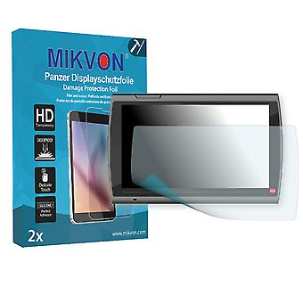 Falk Neo 520 Screen Protector - Mikvon Armor Screen Protector (Retail Package with accessories)