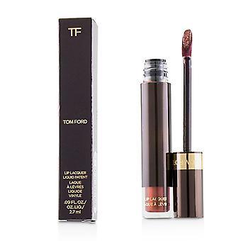 Tom Ford Lip Lacquer Liquid Metal - # 06 Ultra Violet - 2.7ml/0.09oz