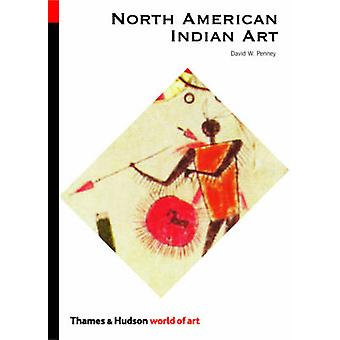 North American Indian Art by David W. Penney - George P. Horse Captur