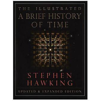Die illustrierte kurze Geschichte der Zeit von Stephen Hawking - 9780593077