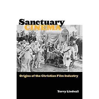 Sanctuaire de cinéma - origines de l'industrie du Film de Christian par Terry Lin