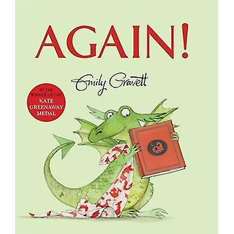 Schon wieder! (Hauptmarkt Ed.) von Emily Gravett - 9781509836598 Buch
