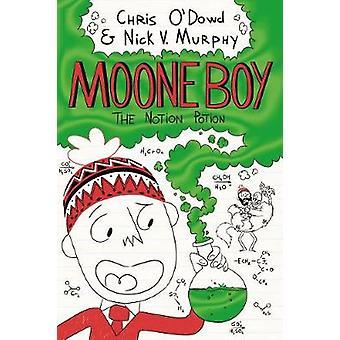 Moone Boy 3 - der Begriff trank von Nick Vincent Murphy - 9781509813520