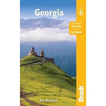 Georgia by Georgia - 9781784770723 Book