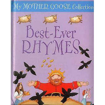 私のマザー ・ グースのコレクション - ベストこれまで 1 月ルイス - 978186147 で韻を踏む