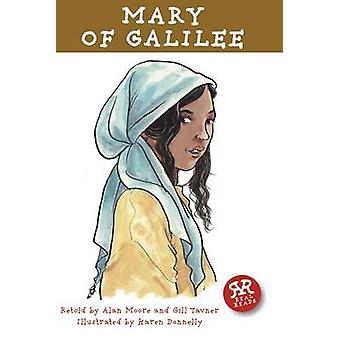 Mary of Galilee by Alan Moore - Gill Tavner - Karen Donnelly - 978190