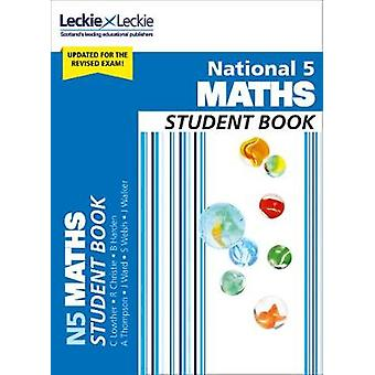 Student Books for SQA Exams - National 5 Mathematics Student Book by
