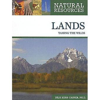 Lands door Julie Kerr Casper - 9780816063567 boek