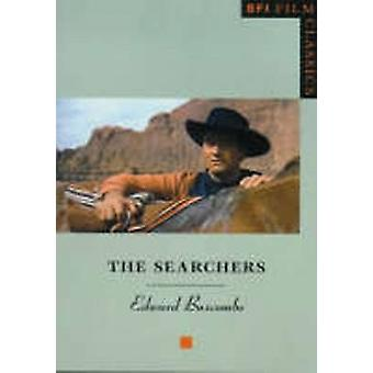The  -Searchers - by Edward Buscombe - 9780851708201 Book