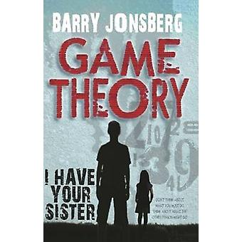 Game Theory by Barry Jonsberg - 9781743368763 Book