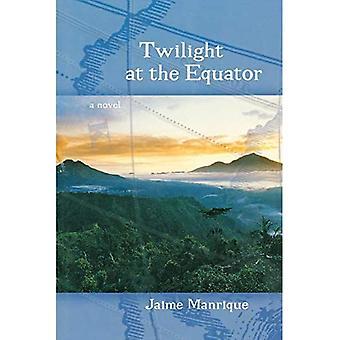 Twilight at the Equator