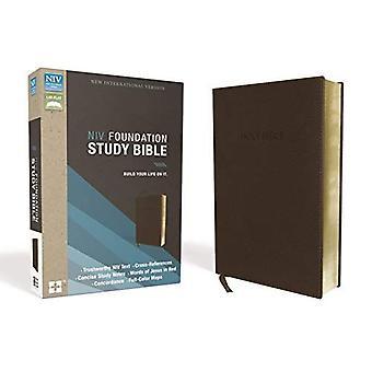 Fundación estudio Biblia-NVI
