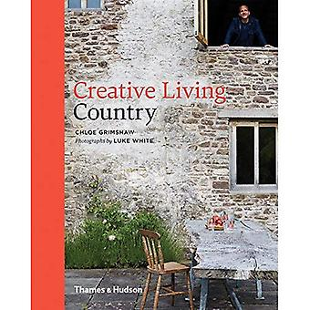 Creative Living Land