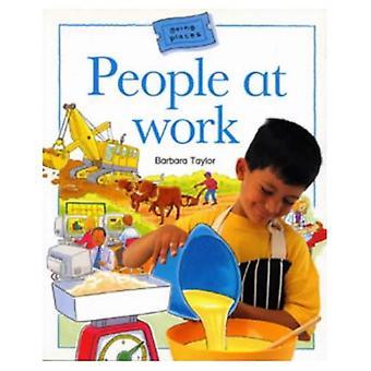 Människor i arbete (kommer platser)